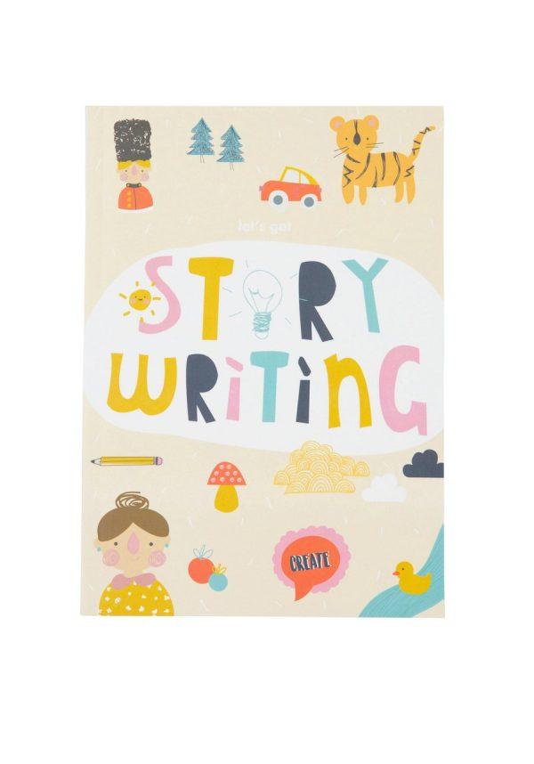 Children's notebook