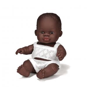 miniland baby doll