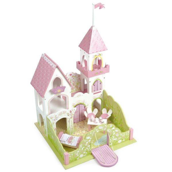 Le toy van fairy castle