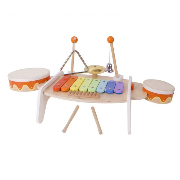 Classic world music table