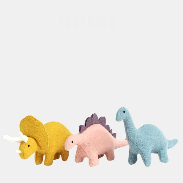 Olli Ella dinosaurs