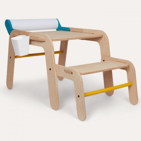 Mamatoyz Medium Masa Desk and Bench
