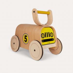 Mamatoyz Racer Ride On