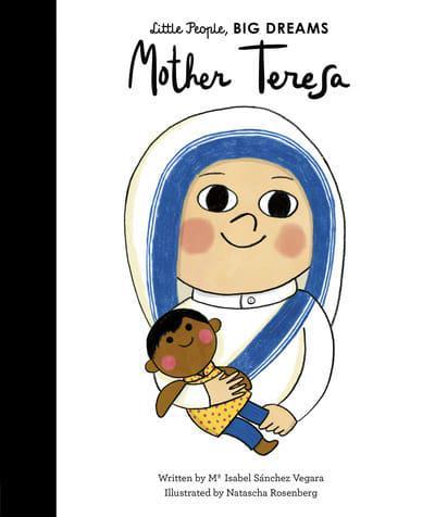 My First Mother Teresa