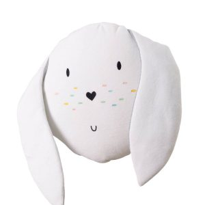 Wigiwama Bunny Cushion