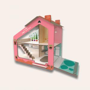 Mamatoyz Casa Pink House