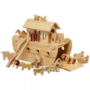 Lanka Kade Deluxe Noah's Ark