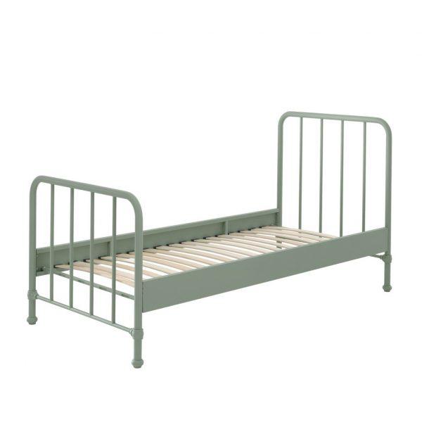 bronx metal bed