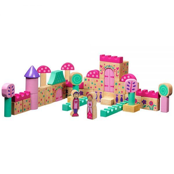 Lanka Kade Building Blocks - Fairytale