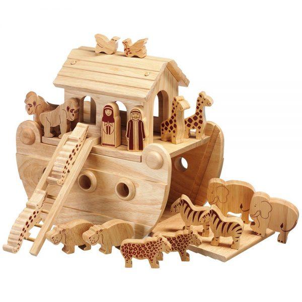 Lanka Kade Junior Natural Noah's Ark
