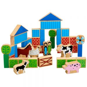 Lanka Kade Building Blocks - Farm