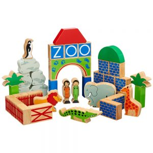 Lanka Kade Building Blocks - Zoo