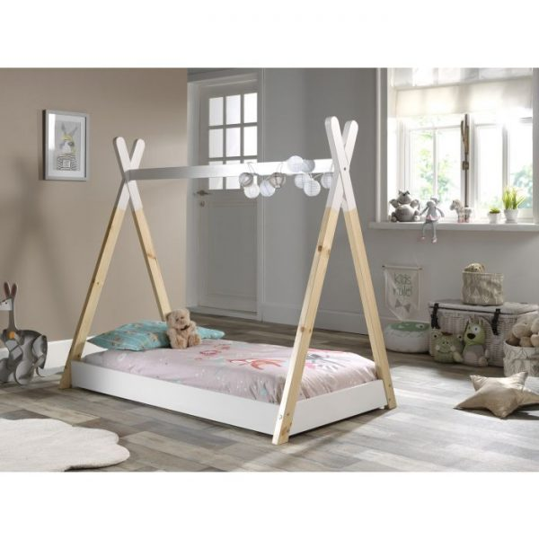 Vipack Tipi Cot Bed