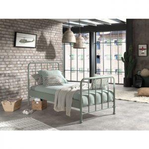 Vipack Bronx Bed