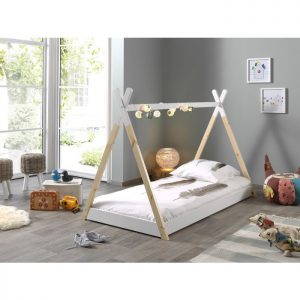 Vipack Tipi Bed