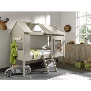 Vipack Charlotte Tree House - Grey/Beige