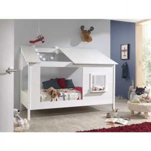 Vipack summer House Bed