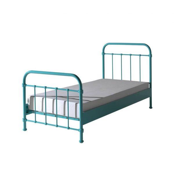 New York metal bed
