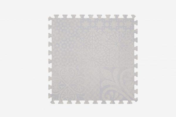Toddlekind Prettier Play Mat - Persian Lavender