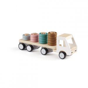 Kid's Concept Sorting Truck