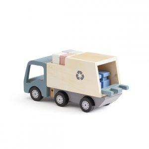 Kid's Concept Garbage Truck - Aiden