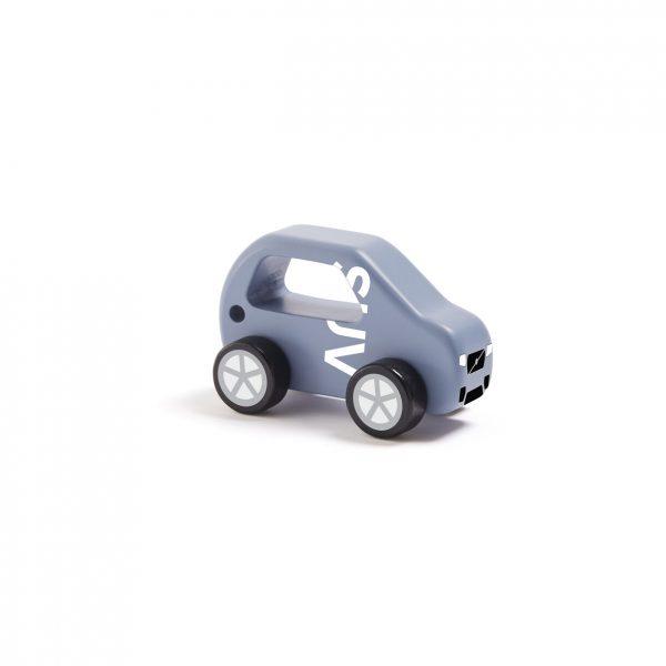 Kid's Concept SUV Car - Aiden