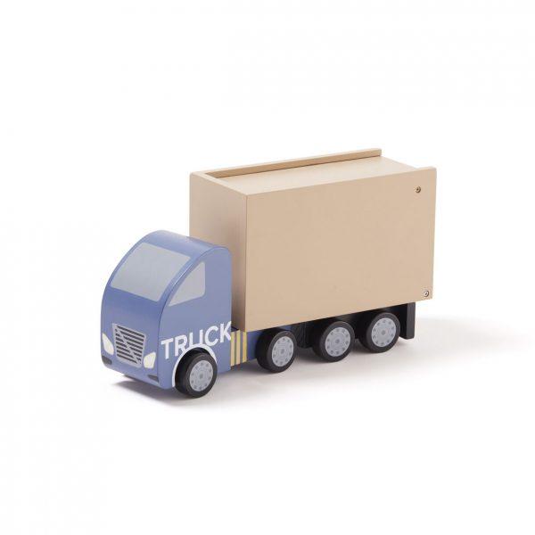 Kid's Concept Truck