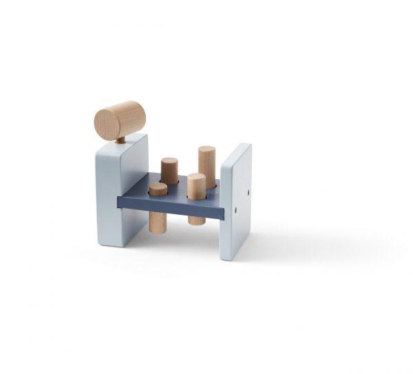 Kid's Concept hammer Bench - Aiden