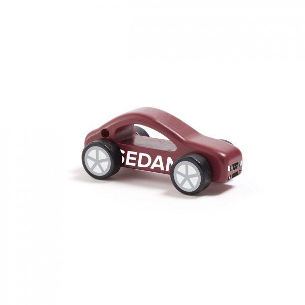 Kid's Concept Sedan - Aiden