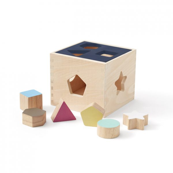Kid's Concept Sorting Box - Aiden