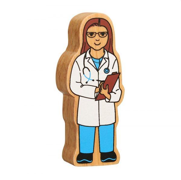 Lanka Kade doctor