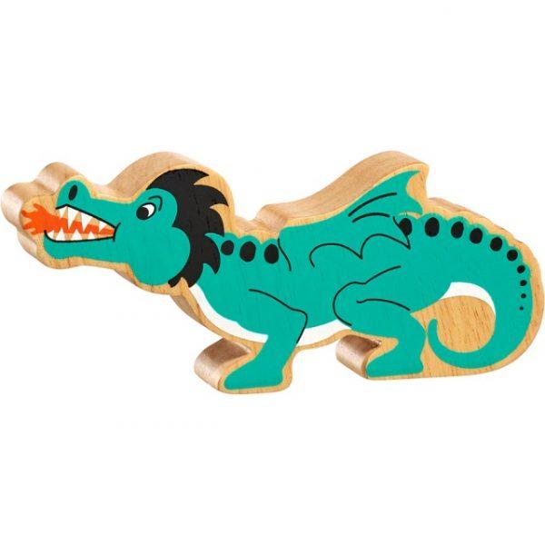 Lanka Kade dragon