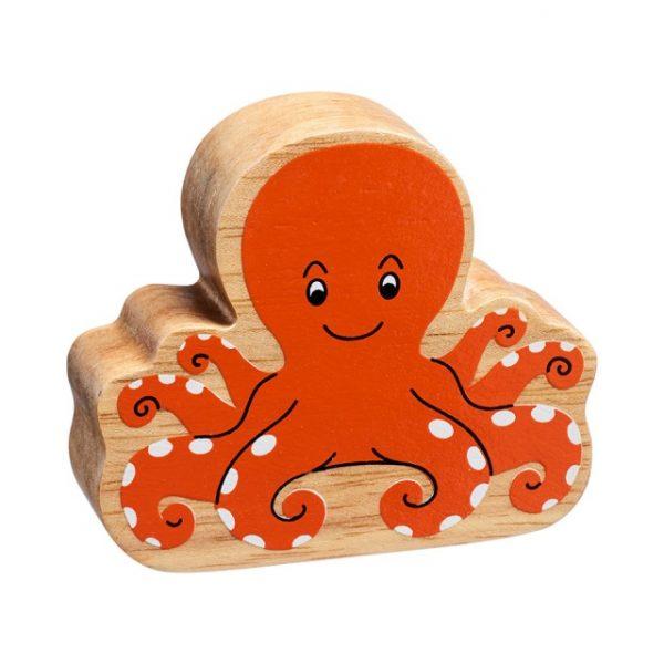 Lanka Kade octopus