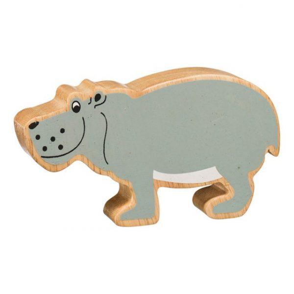 Lanka Kade hippo