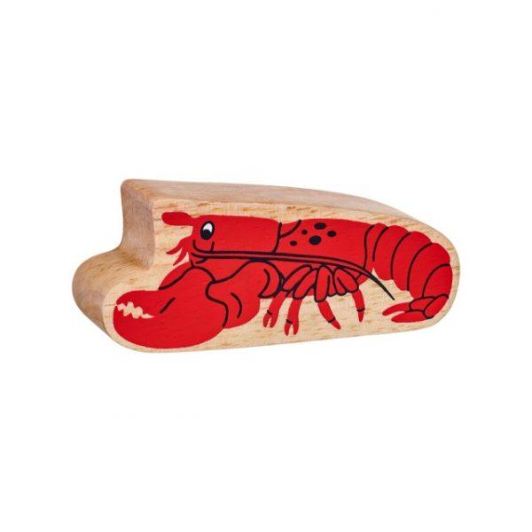 Lanka Kade lobster