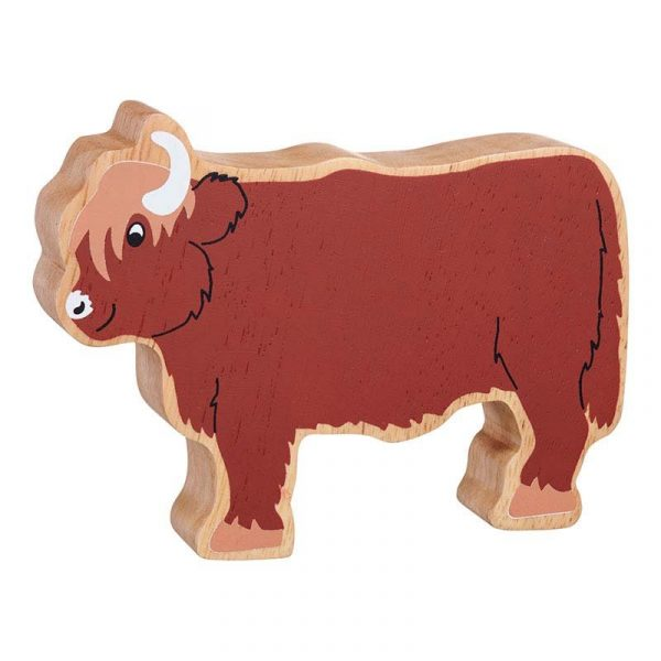 Lanka Kade Highland Cow