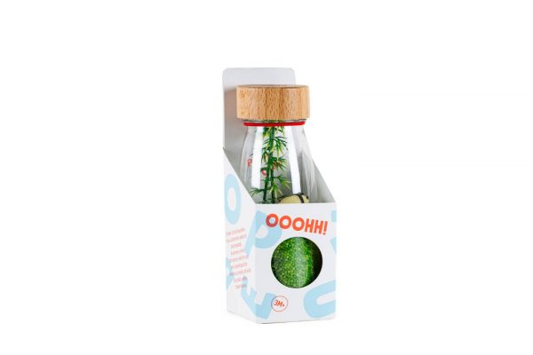petit boum panda bottle