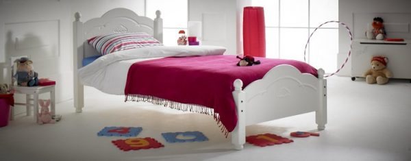 Cloud Bed - Single