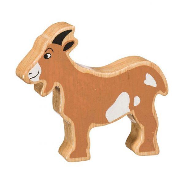 Lanka Kade brown goat