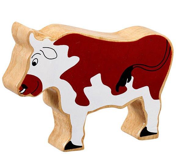 Lanka Kade natural brown bull