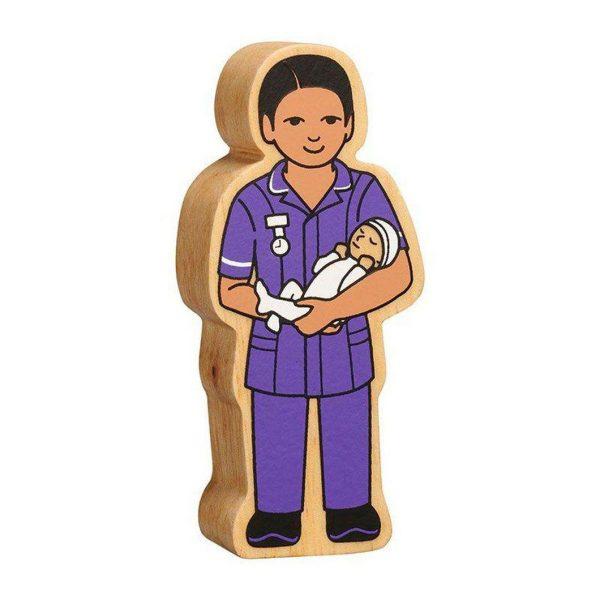 Lanka Kade midwife