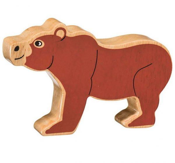 Lanka Kade brown bear