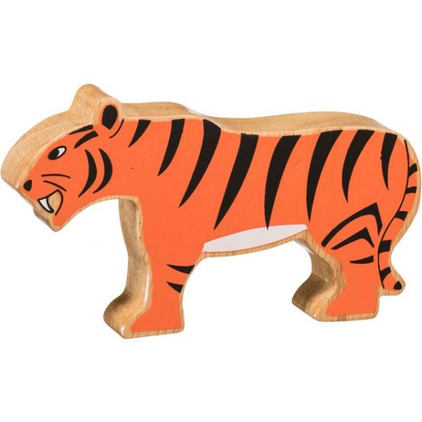 Lanka Kade tiger