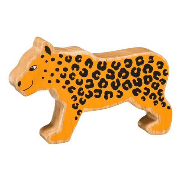 Lanka Kade leopard