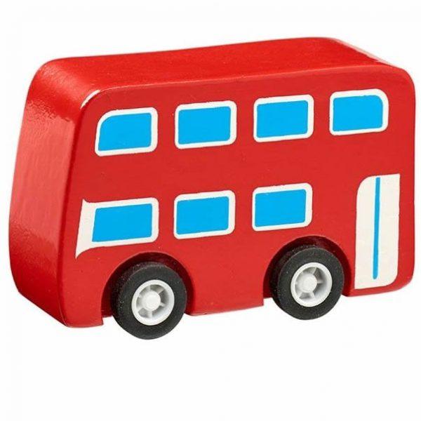 Lanka Kade mini bus