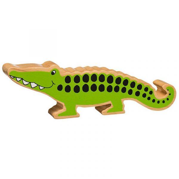 Lanka Kade crocodile