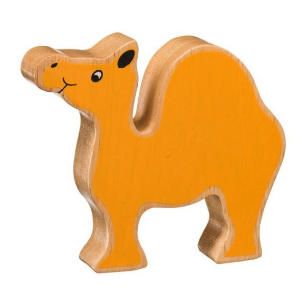 Lanka Kade camel