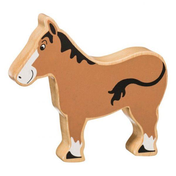 Lanka Kade horse