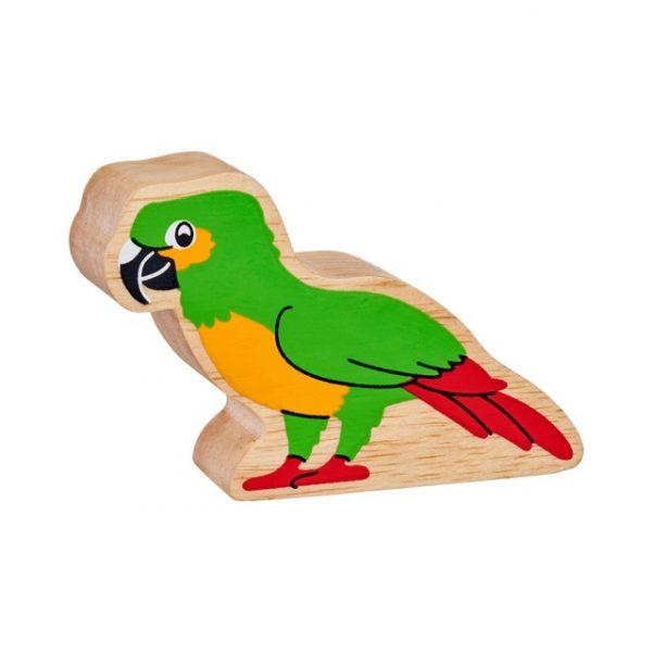 Lanka Kade parrot