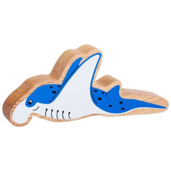 Lanka Kade manta ray
